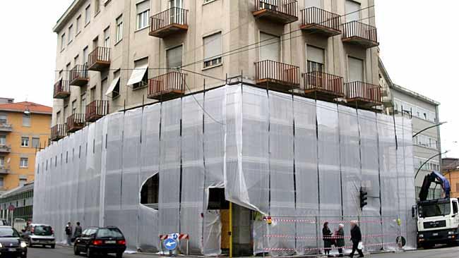 Progettazione Hotel a La Spezia, Liguria e Genova