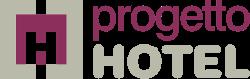 Progetto e Arredo Hotel Logo